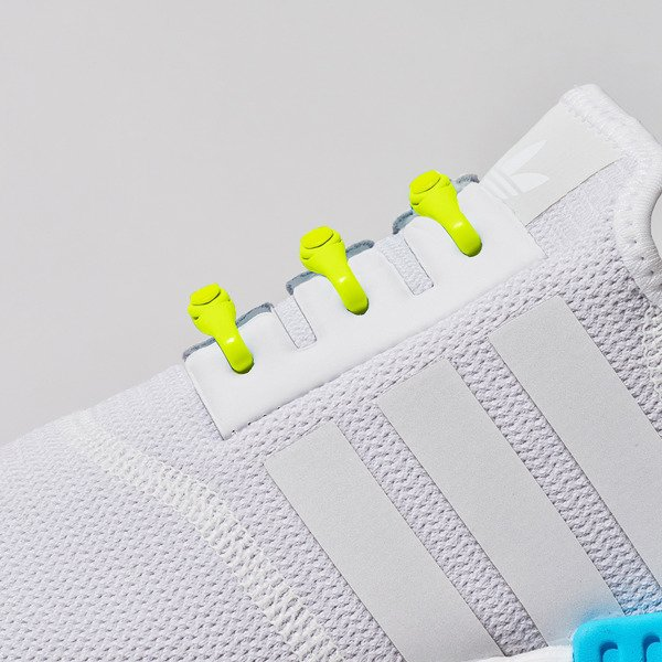 Hickies 2.0 Neon Yellow