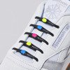 Hickies 2.0 Black Multicolor